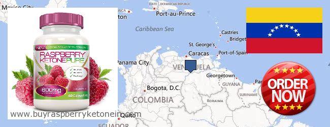 Де купити Raspberry Ketone онлайн Venezuela