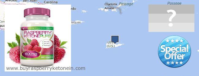 Де купити Raspberry Ketone онлайн Virgin Islands