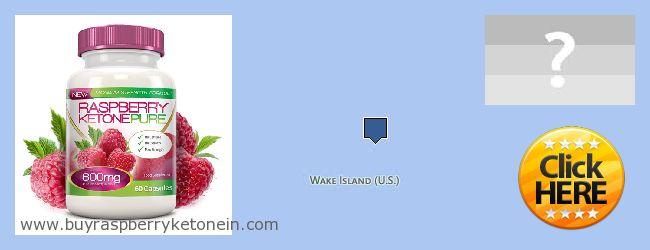 Де купити Raspberry Ketone онлайн Wake Island