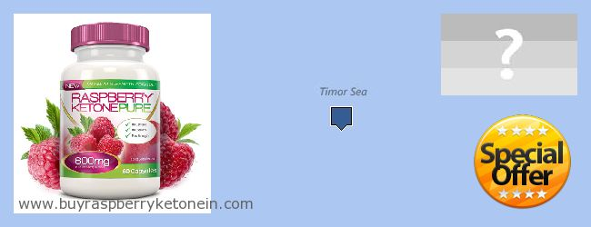 حيث لشراء Raspberry Ketone على الانترنت Ashmore And Cartier Islands