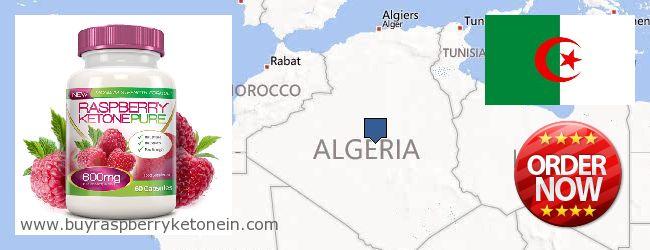 哪里购买 Raspberry Ketone 在线 Algeria