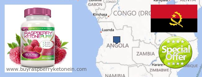 哪里购买 Raspberry Ketone 在线 Angola