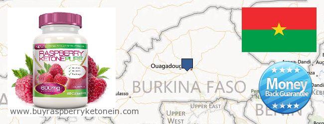 哪里购买 Raspberry Ketone 在线 Burkina Faso