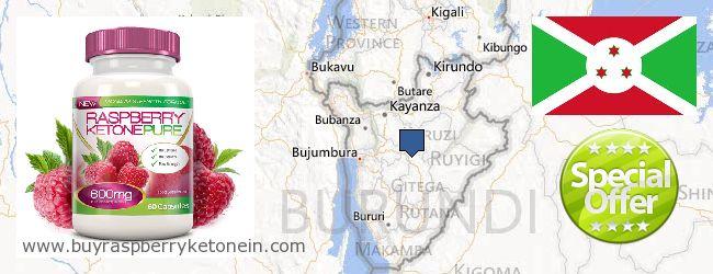 哪里购买 Raspberry Ketone 在线 Burundi