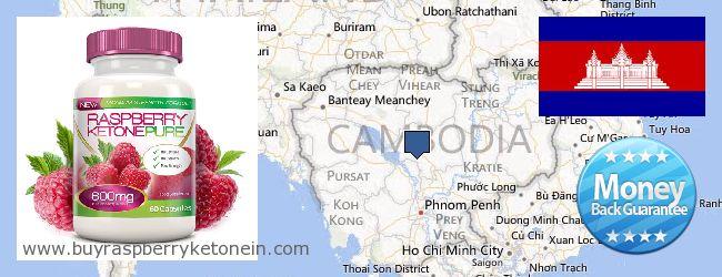 哪里购买 Raspberry Ketone 在线 Cambodia