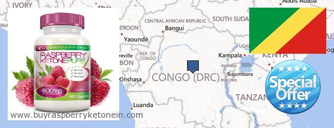 哪里购买 Raspberry Ketone 在线 Congo