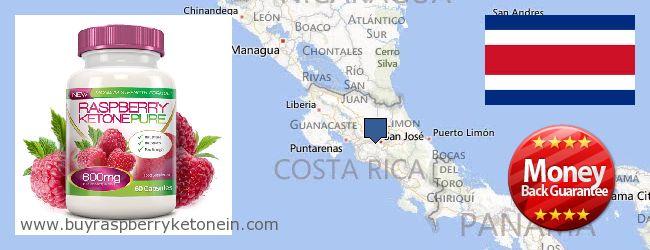 哪里购买 Raspberry Ketone 在线 Costa Rica
