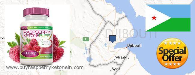 哪里购买 Raspberry Ketone 在线 Djibouti