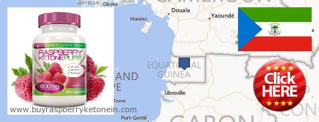 哪里购买 Raspberry Ketone 在线 Equatorial Guinea