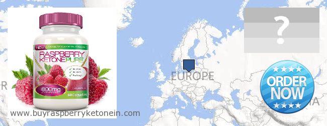 哪里购买 Raspberry Ketone 在线 Europe