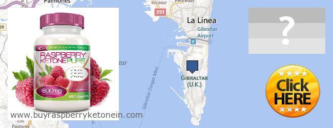 哪里购买 Raspberry Ketone 在线 Gibraltar
