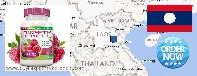 哪里购买 Raspberry Ketone 在线 Laos