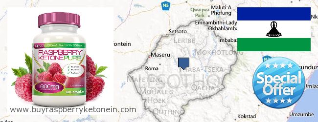 哪里购买 Raspberry Ketone 在线 Lesotho