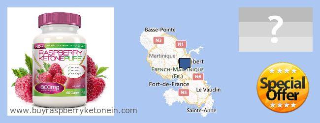 哪里购买 Raspberry Ketone 在线 Martinique