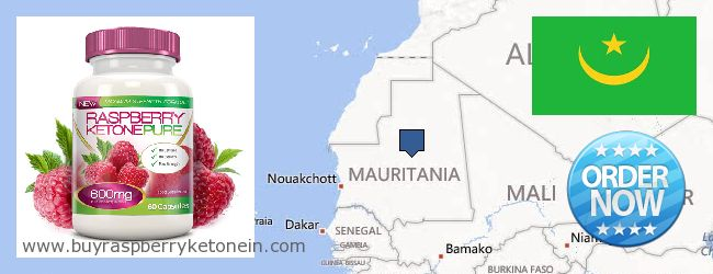 哪里购买 Raspberry Ketone 在线 Mauritania