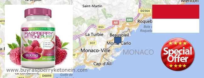 哪里购买 Raspberry Ketone 在线 Monaco