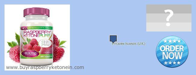 哪里购买 Raspberry Ketone 在线 Pitcairn Islands