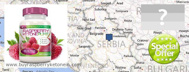 哪里购买 Raspberry Ketone 在线 Serbia And Montenegro