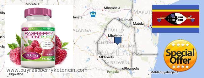 哪里购买 Raspberry Ketone 在线 Swaziland