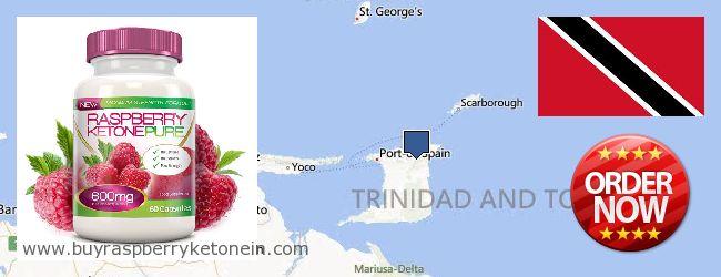 哪里购买 Raspberry Ketone 在线 Trinidad And Tobago