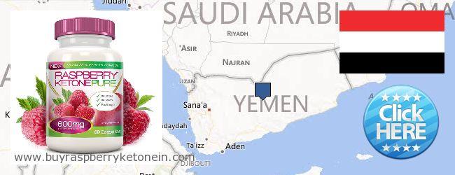 哪里购买 Raspberry Ketone 在线 Yemen