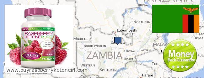 哪里购买 Raspberry Ketone 在线 Zambia