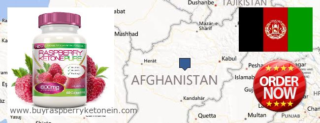 Hvor kan jeg købe Raspberry Ketone online Afghanistan