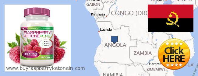 Hvor kan jeg købe Raspberry Ketone online Angola