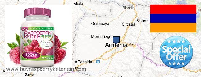 Hvor kan jeg købe Raspberry Ketone online Armenia