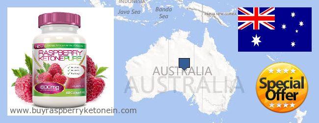 Hvor kan jeg købe Raspberry Ketone online Australia