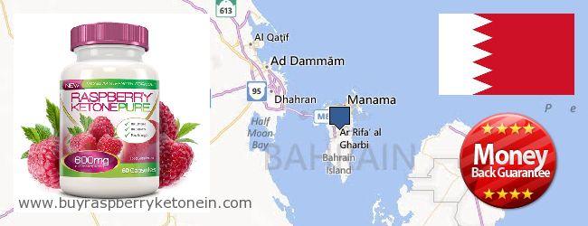 Hvor kan jeg købe Raspberry Ketone online Bahrain