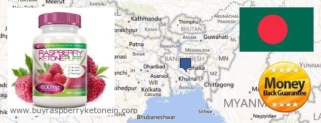 Hvor kan jeg købe Raspberry Ketone online Bangladesh
