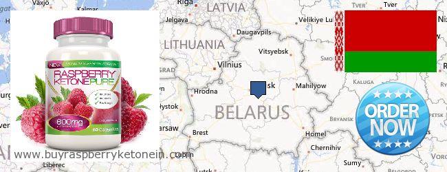Hvor kan jeg købe Raspberry Ketone online Belarus
