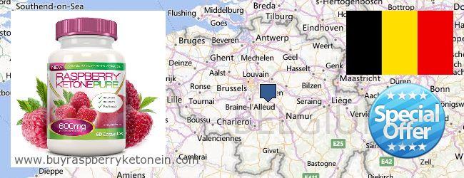 Hvor kan jeg købe Raspberry Ketone online Belgium