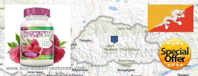 Hvor kan jeg købe Raspberry Ketone online Bhutan