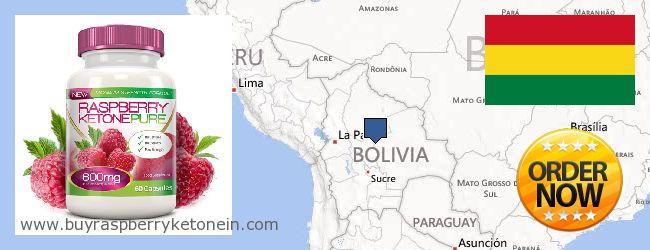 Hvor kan jeg købe Raspberry Ketone online Bolivia