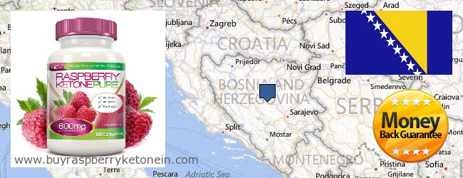 Hvor kan jeg købe Raspberry Ketone online Bosnia And Herzegovina