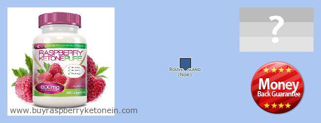 Hvor kan jeg købe Raspberry Ketone online Bouvet Island