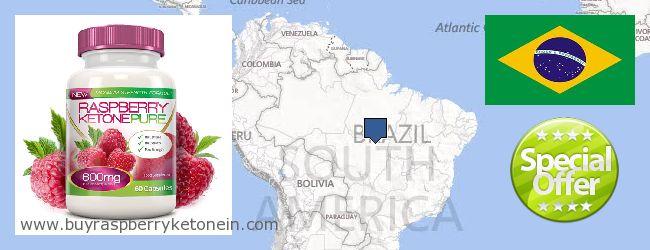 Hvor kan jeg købe Raspberry Ketone online Brazil