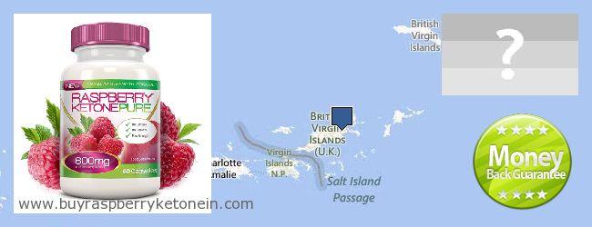Hvor kan jeg købe Raspberry Ketone online British Virgin Islands