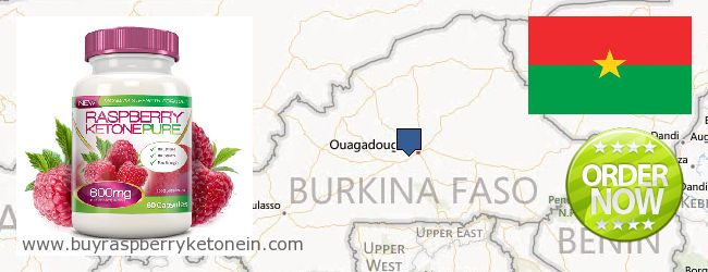 Hvor kan jeg købe Raspberry Ketone online Burkina Faso