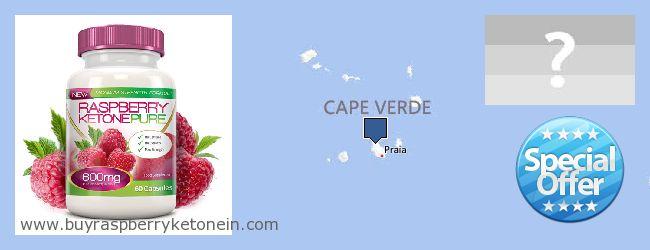 Hvor kan jeg købe Raspberry Ketone online Cape Verde