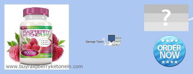 Hvor kan jeg købe Raspberry Ketone online Cayman Islands