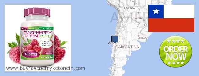 Hvor kan jeg købe Raspberry Ketone online Chile