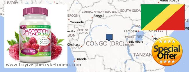 Hvor kan jeg købe Raspberry Ketone online Congo