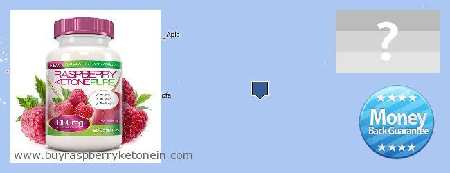 Hvor kan jeg købe Raspberry Ketone online Cook Islands