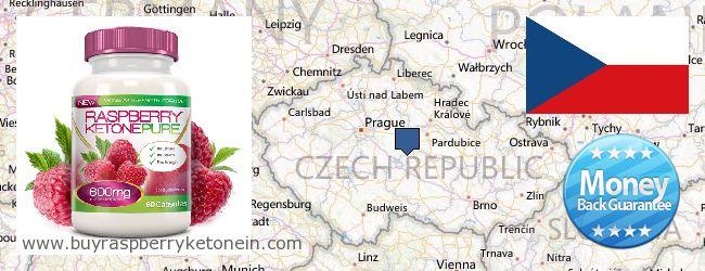 Hvor kan jeg købe Raspberry Ketone online Czech Republic