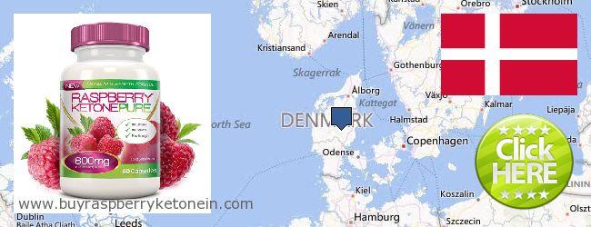 Hvor kan jeg købe Raspberry Ketone online Denmark