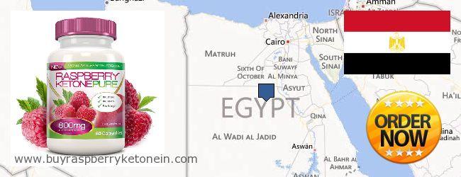 Hvor kan jeg købe Raspberry Ketone online Egypt