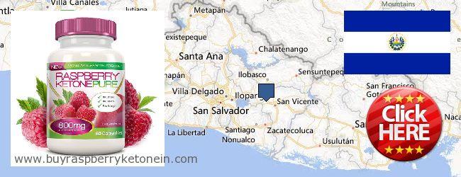 Hvor kan jeg købe Raspberry Ketone online El Salvador